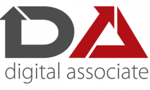 digital associate logo